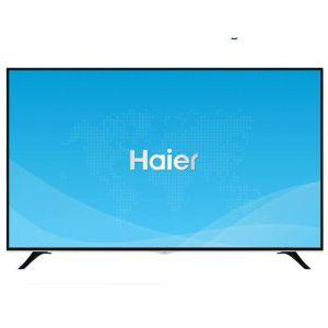 Haier LDU75V900S - Téléviseur LED 190 cm 4K UHD Slim TV