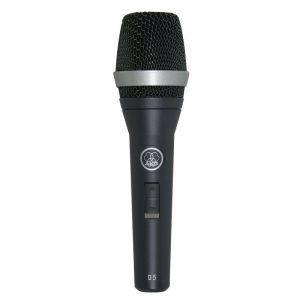 AKG D5S - Microphone dynamique