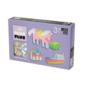 Plus Plus Mini Pastel 480 pièces