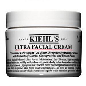Kiehl's Ultra Facial Cream 24 h (50 ml)