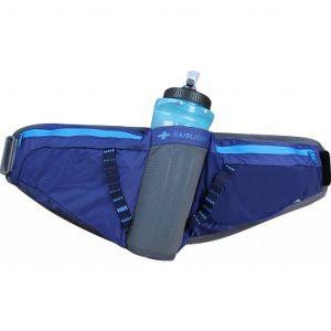 Raidlight Activ 600 Belt M Dark Blue/Grey Sacs à dos/ceintures
