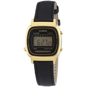 Casio LA670WE - Montre pour femme Quartz Digitale