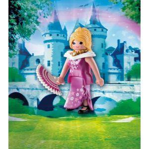 Image de Playmobil 9072 - Princesse avec éventail