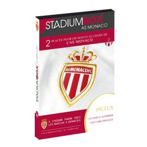 StadiumBox AS Monaco