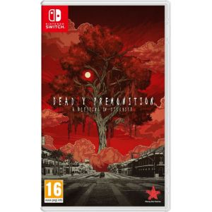 Deadly Premonition 2 : A Blessing in Disguise [Switch]