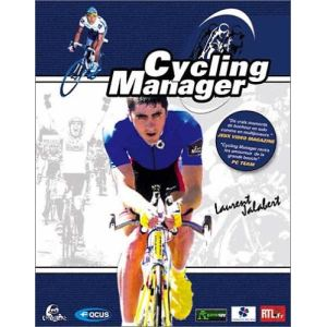 Cycling manager [PC]