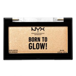NYX Cosmetics Professional Makeup - Born To Glow Highlighter Singles