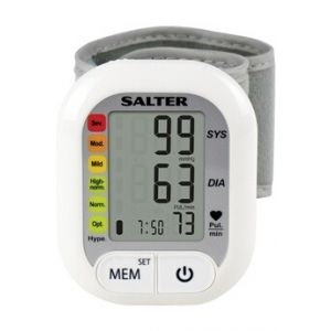 Salter SA BPW-9101-EU - Tensiomètre et Oxymètre de pouls