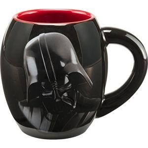 Mug ovale Star Wars Darth Vader en céramique