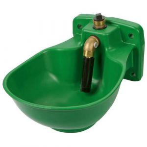 Kerbl Distributeur d'eau HP20 Plastique 230 V 222040