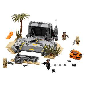 Lego 75171 - Star Wars : Combat sur Scarif