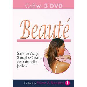 Coffret Beaute - 3 DVD