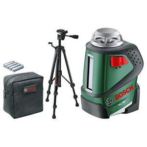 Bosch 0603663001 Laser Pll Set 360 Avec Support