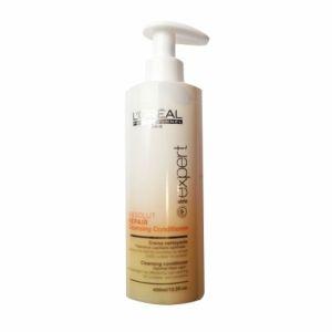 L'Oréal Absolut Repair - Crème nettoyante tolérance capillaire optimale