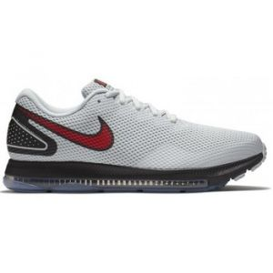 Nike Chaussure de running Zoom All Out Low 2 pour Homme - Argent Taille 42.5