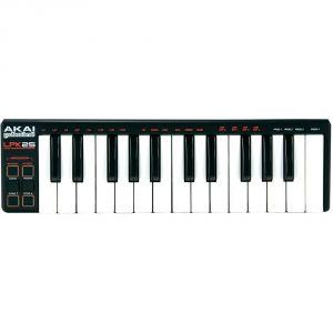 Akai LPK25 - Clavier maître