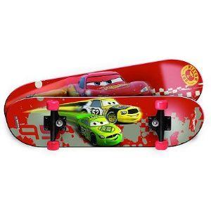 Mondo Motors Skateboard Cars