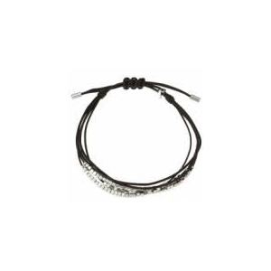 Fossil JA6379040 - Bracelet en cuir pour femme