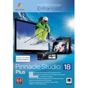 Studio 18 Plus [Windows]