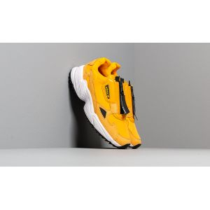 Adidas Falcon Zip W Active Gold/ Core Black/ Ftw White