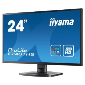 """iiyama ProLite E2481HS-1 - Ecran LED 24"""""""
