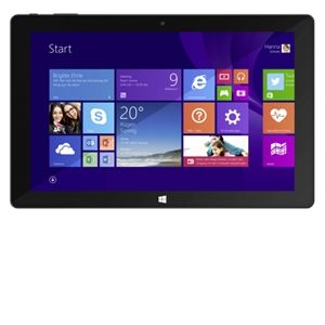 "TrekStor SurfTab Wintron 10.1 pure 32 Go - Tablette tactile 10.1"" sous Windows 8.1 Bing"