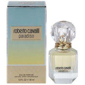 Roberto Cavalli Paradiso - Eau de parfum pour femme