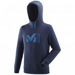 Millet Sweat Hoodie M Ink/Electric Blue Sweats