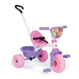 Smoby 444190 - Tricycle Be Move Disney Princess