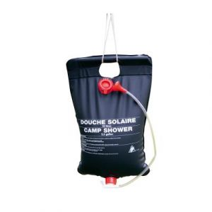 CAO Camping Douche solaire 10 litres cao
