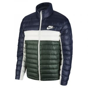 Nike Veste à garnissage synthétique Sportswear - Bleu - Taille S - Homme
