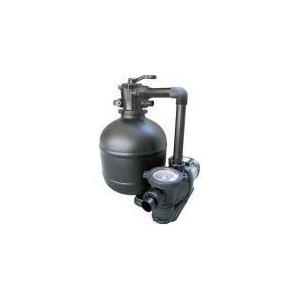 Abak PSC070 - Filtre à sable vanne 6 voies 12 m3/h