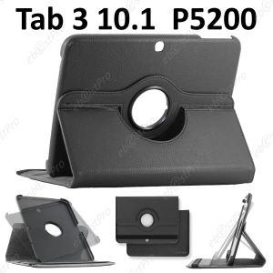 "EbestStar Kit d'accessoires pour Samsung Galaxy Tab 3 10.1"" P5200 / P5210 / P5220"