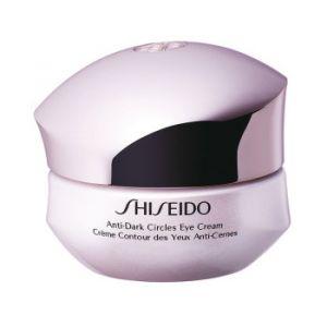 Shiseido Crème contour des yeux anti-cernes