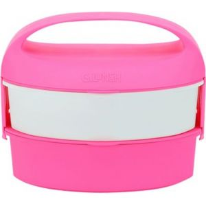 G.Lunch Lunch box Bento 1.3L Rose Fluo