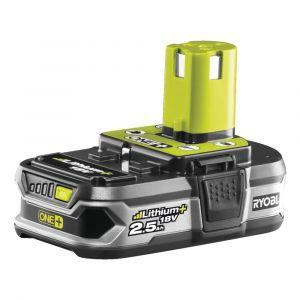 Ryobi One+ RB18L25 - Batterie 18V 2,5AH