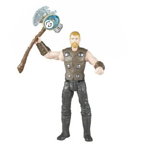Hasbro Figurine animée Avengers Infinity War Thor 15 cm