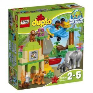 Duplo 10804 - La jungle