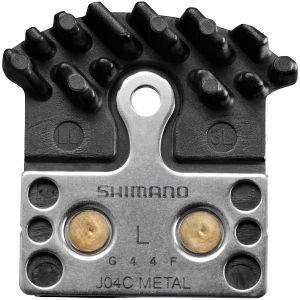 Shimano Plaquettes de Frein J04C 0 XTR / XT/ SLX / Alfine - Métal