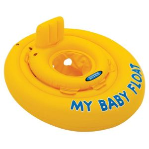 Intex My Baby Float - Bouée culotte (70 cm)