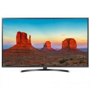 Image de LG 55UK6470 - TV LED UHD 139 cm