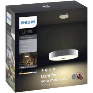 Philips Suspension Fair pendant white