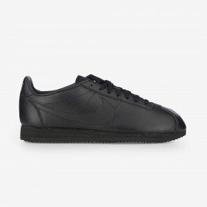 Nike Classic Cortez Leather chaussures noir 40 EU