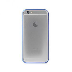 Puro IPC647BUMPER - Bumper pour iPhone 6 + Film offert