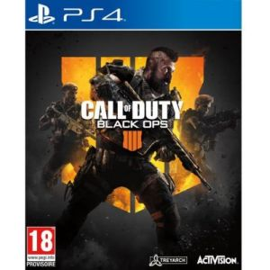Call of Duty : Black Ops 4 [PS4]