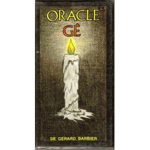 France Cartes Cartomancie Oracle Gé