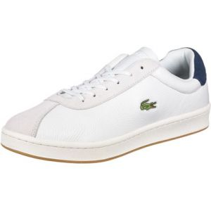 Lacoste Masters 119 3 chaussures blanc T. 44,0