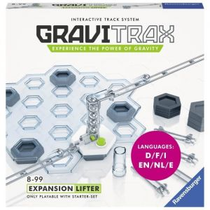 Ravensburger GraviTrax Set d'extension Lifter Jeu de Construction, 4005556276226