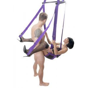 You 2 Toys Balançoire Fuck Swing