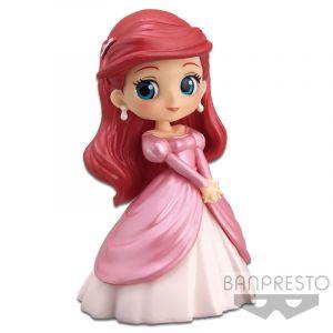 Gamesland Disney - Ariel - Figurine Q posket Petit 7cm Ver. C
